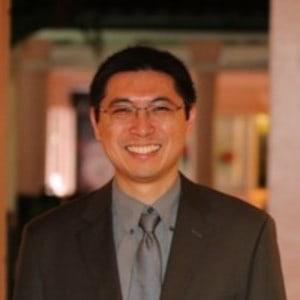 Tony Koo