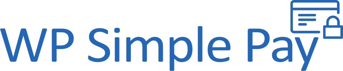 WP Simple pay logo