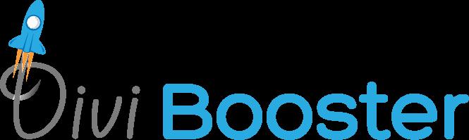 Divi Booster logo