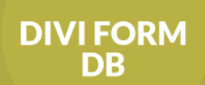 divi form db logo