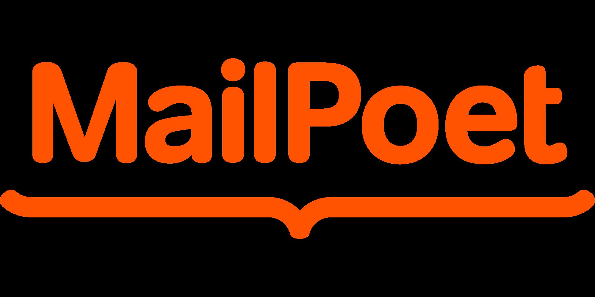 Mail Poet logo