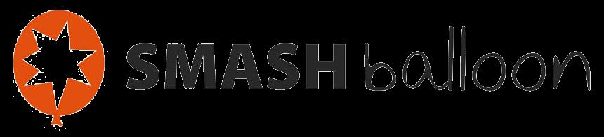 Smash balloon logo