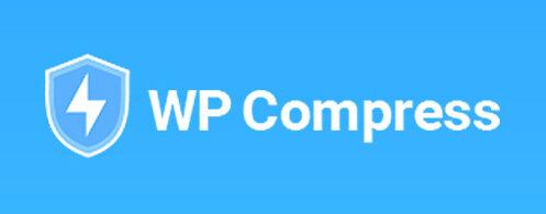 WP Compress logo